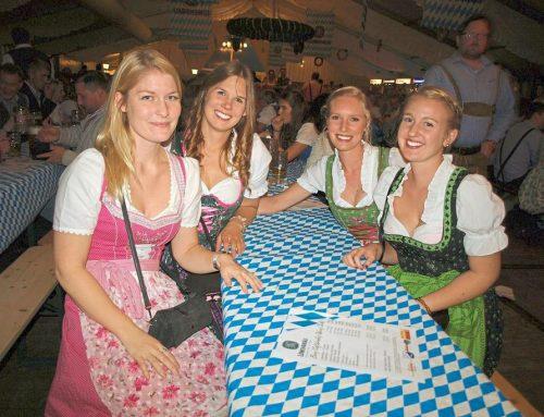 Oktoberfest Nienberge 2017
